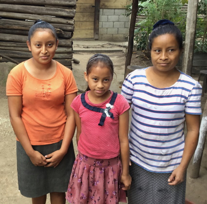 hungry guatemalans